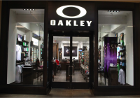 Oakley Returns