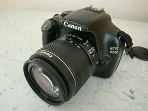 Canon Returns and Refunds Policy